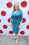 Wisconsin Gubernatorial Candidate Kelda Roys attends the 9th Annual LILLY Awards at the Minetta Lane Theatre on May 21,2018 in New York City.