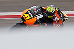 austin. tejas. USA. motociclismo<br /> GP in the circuit of the americas during the championship 2014<br /> 10-04-14<br /> En la imagen :<br /> Moto GP<br /> 41 aleix espargaró<br /> photocall3000 / rme