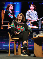 Monday 30 May 2016. Hay on Wye, UK<br />