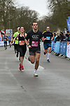 2019-03-03 Cambridge Half 407 OH Finish