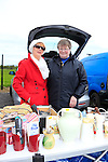 Presbyterian car boot sale