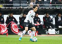 Makoto Hasebe (Eintracht Frankfurt) - 17.03.2018: Eintracht Frankfurt vs. 1. FSV Mainz 05, Commerzbank Arena