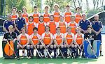 2011 Nederlands Jongens A