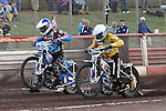 LAKESIDE HAMMERS v BIRMINGHAM BRUMMIES<br /> ELITE LEAGUE<br /> FRIDAY 2ND AUGUST 2013<br /> ARENA-ESSEX<br /> HEAT THREE
