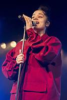 Ella Mai In Concert