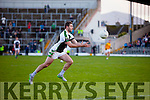 South Kerry in action against Damien O'Sullivan Legion at the Kerry County Senior Football Final at Fitzgerald Stadium on Sunday.