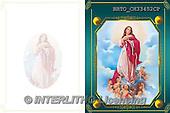 Alfredo, EASTER RELIGIOUS, OSTERN RELIGIÖS, PASCUA RELIGIOSA, Christo, paintings+++++,BRTOCH33452CP,#ER#
