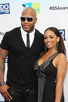 SANTA MONICA, CA - AUGUST 19: Flo Rida at the 2012 Do Something Awards at Barker Hangar on August 19, 2012 in Santa Monica, California. Credit: mpi21/MediaPunch Inc. /NortePhoto.com<br />