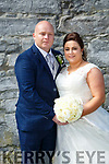 Shona Houlihan and Neil Moran were married in a Civil Ceremony by Mary T. O'Shea at Ballyroe Heights Hotel on Friday 28th April 2017 with a reception After