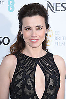 Linda Cardellini<br /> arriving for the 2019 BAFTA Film Awards Nominees Party at Kensington Palace, London<br /> <br /> ©Ash Knotek  D3477  09/02/2019