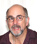 Richard Schiff attending the 'Glengarry Glen Ross' Media Day at Ballet Hispanico Rehearsal Studios in New York City on 9/19/2012.