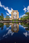 5.3.16 Library Scenic 01.JPG by Matt Cashore/University of Notre Dame