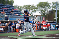 Tyler Locklear is an infielder from Archbishop Curley High School in Abingdon, Maryland committed to VCU.