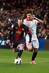 2013-02-23-FC Barcelona vs Sevilla FC: 2-1 - LFP League BBVA 2012/13 - Game: 25.