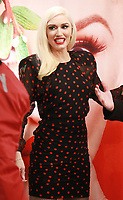 Gwen Stefani Promotes Her New Xmas CD