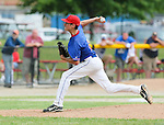 MHSAA Baseball - Gull Lake vs St Clair