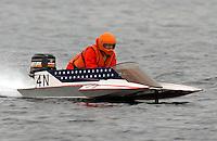 4-N     (Outboard Hydroplane)