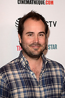 """LOS ANGELES - FEB 22:  Chris Chauncey at the """"The Last Movie Star"""" Premiere at the Egyptian Theater on February 22, 2018 in Los Angeles, CA"""
