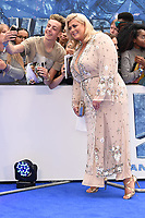 "Gemma Collins<br /> at the ""Valerian"" European premiere, Cineworld Empire Leicester Square, London. <br /> <br /> <br /> ©Ash Knotek  D3290  24/07/2017"