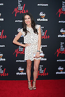 """Karla Souza at the """"How To Get Away With Murder"""" ATAS FYC Event, Sunset Gower Studios, Los Angeles, CA 05-28-15<br /> <br /> David Edwards/Newsflash Pictures 818-249-4998"""