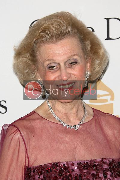 Barbara Davis<br /> at the Clive Davis Pre-Grammy Awards Party, Beverly Hilton Hotel, Beverly Hills, CA. 02-12-11<br /> David Edwards/DailyCeleb.com 818-249-4998