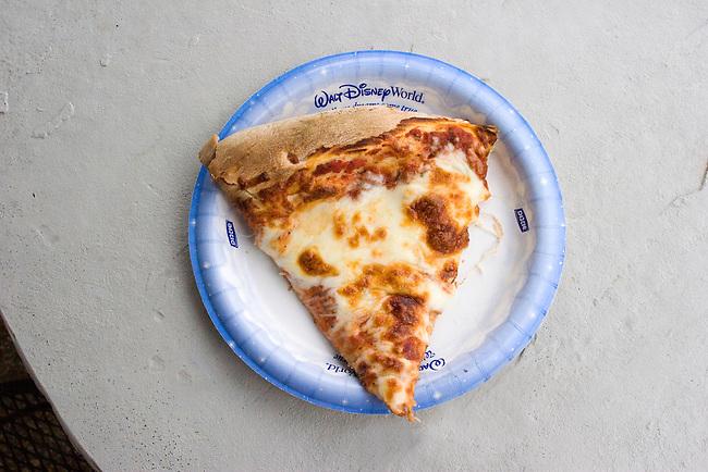 Pizza, Spoodles, Restaurant, Orlando, Florida