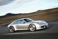 Porsche 911 by Matteo Kuhla