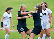 Bentonville vs. Cabot Girls 7A State Soccer 5/20/17