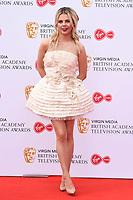 Saoirse-Monica Jackson<br /> arriving for the BAFTA TV Awards 2019 at the Royal Festival Hall, London<br /> <br /> ©Ash Knotek  D3501  12/05/2019