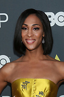 LOS ANGELES - JUL 27:  Mj Rodriguez at the NALIP 2019 Latino Media Awards at the Dolby Ballroom on July 27, 2019 in Los Angeles, CA