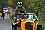398 VCR398 Peugeot 1904 BS8471 Mr Tony Roberts