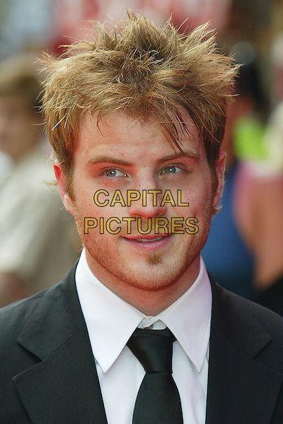 "ROBERT KAZINSKY.UK premiere of ""Die Hard 4.0: Live Free or Die Hard"" at the Empire Leicester Square, London, England. .June 20th, 2007.headshot portrait stubble facial hair .CAP/DAR.©Darwin/Capital Pictures"