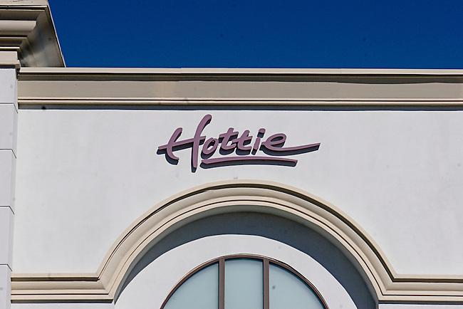 Hotties, Las Vegas, Nevada