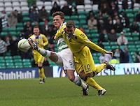 Celtic v St Mirren 141214