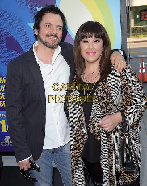Carnie Wilson attends The Lionsgate L.A. Premiere of Love &amp; Mercy held at AMPAS  in Beverly Hills, California on June 02,2015                                                                               <br /> CAP/RKE/DVS<br /> &copy;DVS/RockinExposures/Capital Pictures