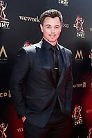 PASADENA - May 5: Darin Brooks at the 46th Daytime Emmy Awards Gala at the Pasadena Civic Center on May 5, 2019 in Pasadena, California