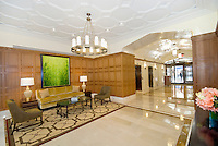 Lobby at 205 East 85th Street