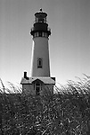 Yaquina Head lighthouse has a marble floor and is 162 feet above sea level and can be seen by ships 19 miles away, Pacific Ocean,Pacific Ocean,graphs, Fine ArtBlack and White Photographs, Black & White Photo's, B&W Yaquina Head Lighthouse, Newport Oregon, window, Oregon, lighthouse, Photography by Ron Bennett, Fine Art, Fine Art photography, Art Photography, Copyright RonBennettPhotography.com ©
