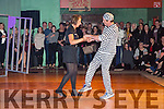 Margaret Scanlan & John Joy at the Beale GAA Strictly Come Dancing in aid of the club on Tuesday 27th December in the Community Centre, Ballybunion were