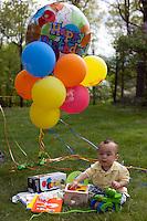 Misc - Karsen's 1st Birthday!