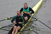 Crew: 432   WBK Lukes    Walbrook Rowing Club    Op MasD/E 2x Inter <br /> <br /> Pairs Head 2017<br /> <br /> To purchase this photo, or to see pricing information for Prints and Downloads, click the blue 'Add to Cart' button at the top-right of the page.