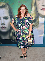 Joy Nash at the premiere for the HBO series &quot;Sharp Objects&quot; at the Cinerama Dome, Los Angeles, USA 26 June 2018<br /> Picture: Paul Smith/Featureflash/SilverHub 0208 004 5359 sales@silverhubmedia.com