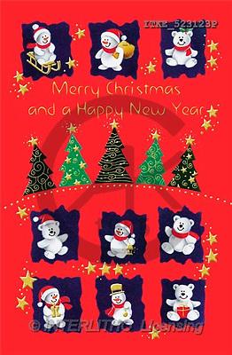 Isabella, CHRISTMAS SANTA, SNOWMAN, paintings(ITKE523123,#X#) Weihnachtsmänner, Schneemänner, Weihnachen, Papá Noel, muñecos de nieve, Navidad, illustrations, pinturas