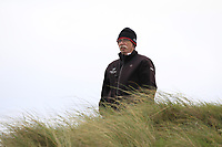 Leinster branch GUI referee on the 16th tee during Round 2 of The East of Ireland Amateur Open Championship in Co. Louth Golf Club, Baltray on Sunday 2nd June 2019.<br /> <br /> Picture:  Thos Caffrey / www.golffile.ie<br /> <br /> All photos usage must carry mandatory copyright credit (© Golffile   Thos Caffrey)