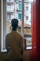 """""""Casa dei mirti"""" la comunità alloggio per i minori stranieri"""