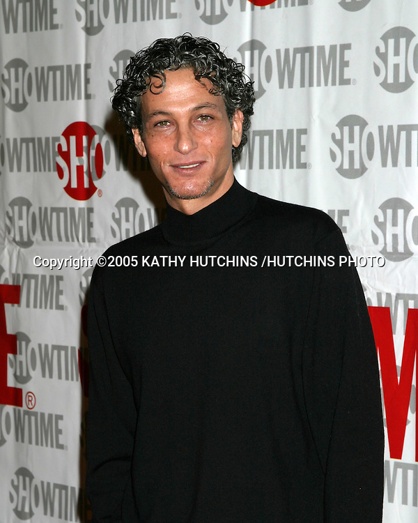 ©2005 KATHY HUTCHINS /HUTCHINS PHOTO.TELEVISION CRITICS TOUR - SHOWTIME PARTY.UNIVERSAL CITY, CA.JANUARY 12, 2005.