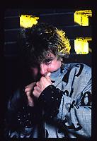 Ozzy Osbourne photo session.<br /> 1987<br /> CAP/MPI/GA<br /> &copy;GA/MPI/Capital Pictures