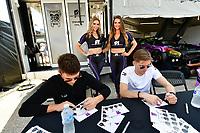 #71 P1 MOTORSPORTS (USA) MERCEDES AMG GT3 GTD MAXIMILIAN BUHK (DEU) FABIAN SCHILLER (DEU) JC PEREZ (COL)