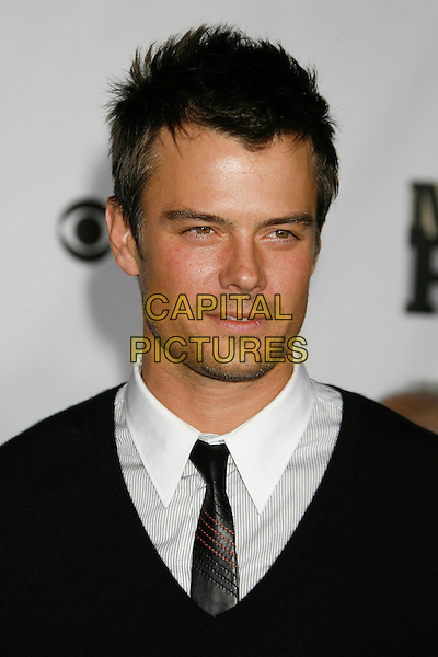JOSH DUHAMEL.2007 Movies Rock gala presented by the Conde Nast Media Group at the Kodak Theater, Hollywood, CA, USA,. December 2nd 2007..portrait headshot.CAP/LNC/JAM.©LNC/Capital Pictures.
