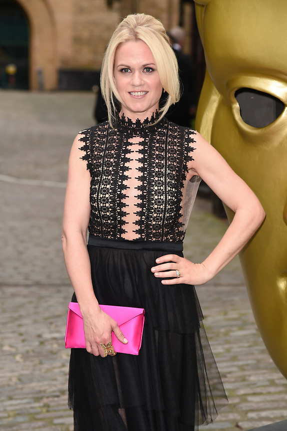 Sinead Keenan<br /> arriving for the BAFTA Craft Awards 2018 at The Brewery, London<br /> <br /> ©Ash Knotek  D3398  22/04/2018